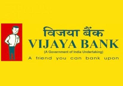 Vijaya Bank Branches inside Indore