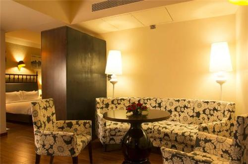 Best Western Plus Hotel, Indore