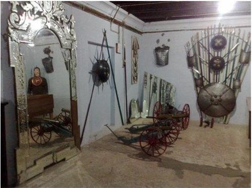 Bhagella Museum