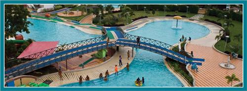 Crescent Water Park Indore City