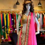 Fashion Houses of Indore
