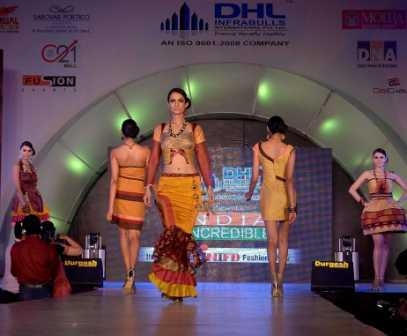 Fashion Shows in Indore City