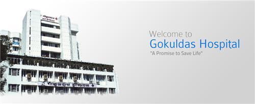 gokuldas hospital