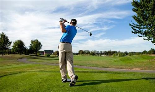 Golf Courses in Indore