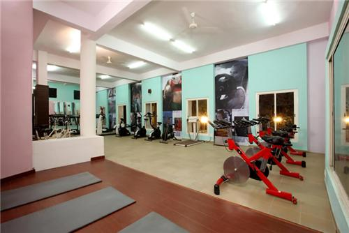 Gyms in Indore