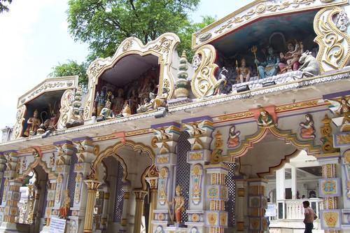 Khajrana Ganesh Temple in Indore