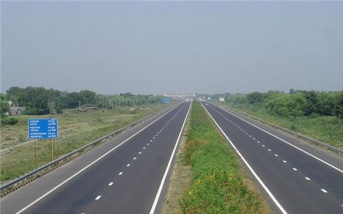 State Highways in Indore