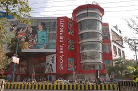 About Indore Shopping