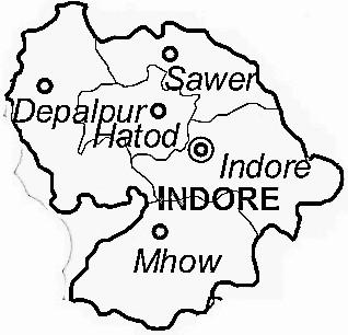 Indore Tourism