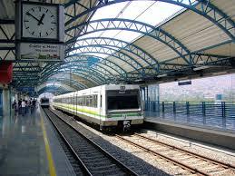 Indore City Metro