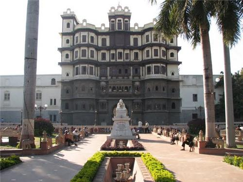 About Indore Tourism