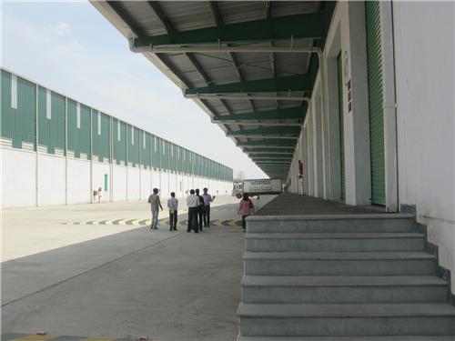 Indore Logistic Park