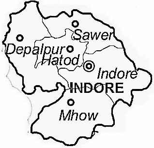 Indore Tourism