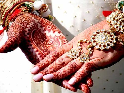 Marriage Certificate in Indore