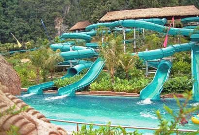 Mayank Water Park