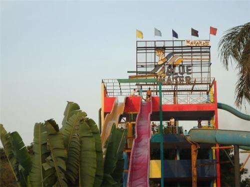 Park in Indore
