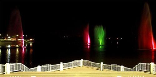 Regional Park in Indore