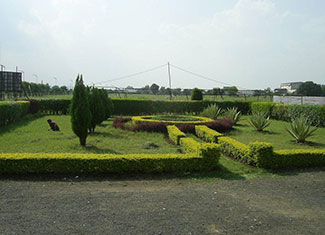 Parsvnath City Indore