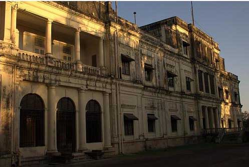 Lal Bagh Palace