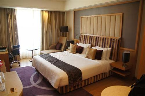 Luxury Hotel in Indore