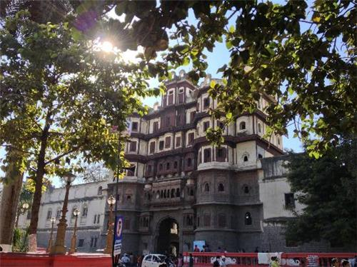 Famous tourist place in Indore