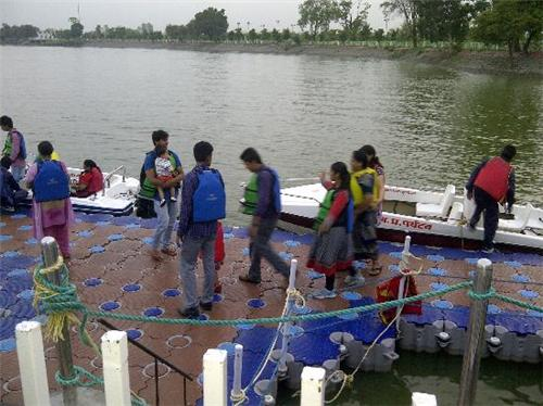 Pipliyapala Park Indore