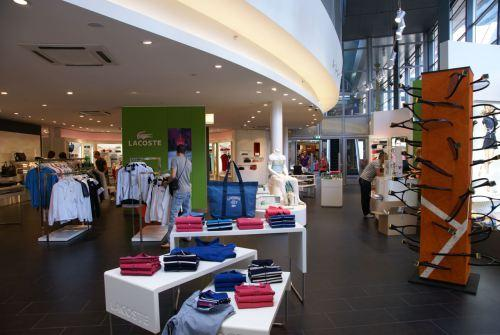 Retails shop in Indore