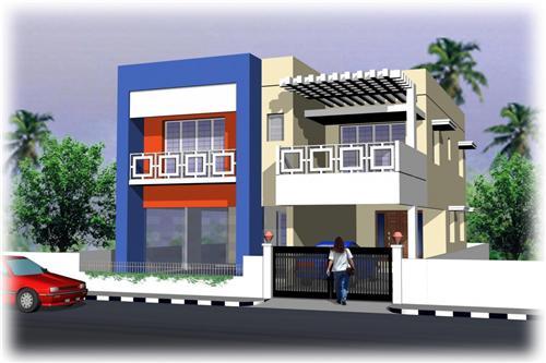 Sakar City Indore