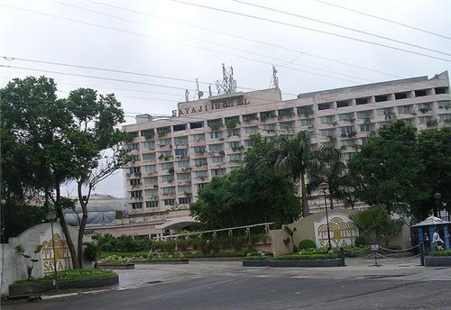 Sayaji Hotel in Indore