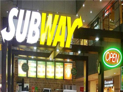 Subway in Indore