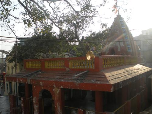 Indreshwar Temple in Indore