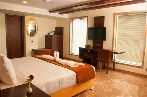 3 Star Hotels in Indore