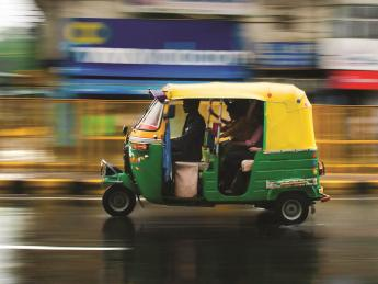 Transports in Indore