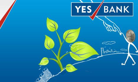 Yes Bank Branches in Indore