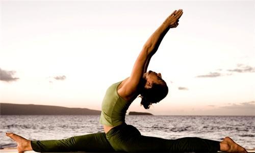 Yoga in Indore