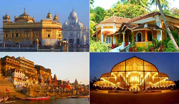 Tourist Offices in India