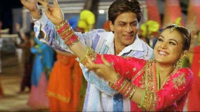बॉलीवुड फिल्मों के माध्यम से भारत