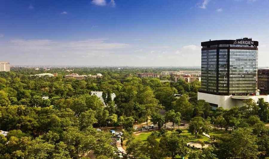 भारत के सर्वश्रेष्ठ कॉरर्पोरेट अवकाश स्थल