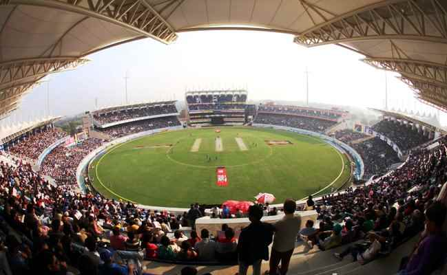 भारत के सर्वश्रेष्ठ क्रिकेट स्टेडियम