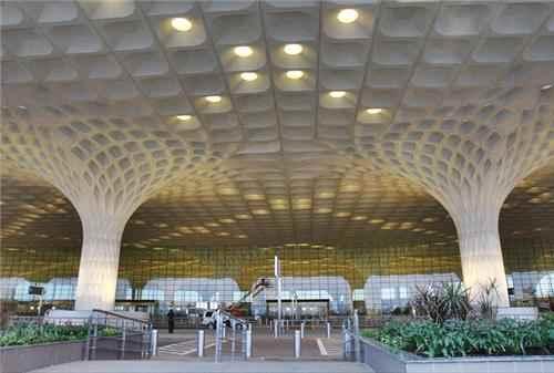 Chhatrapati Shivaji International Airport, Mumbai