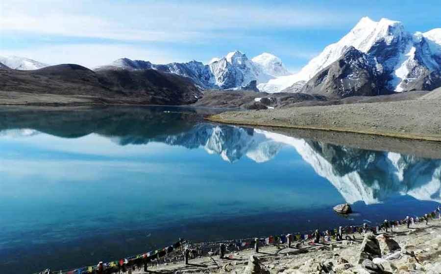 भारत की सबसे खूबसूरत झीलें