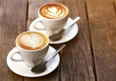 भारत में शीर्ष कॉफी हाउस