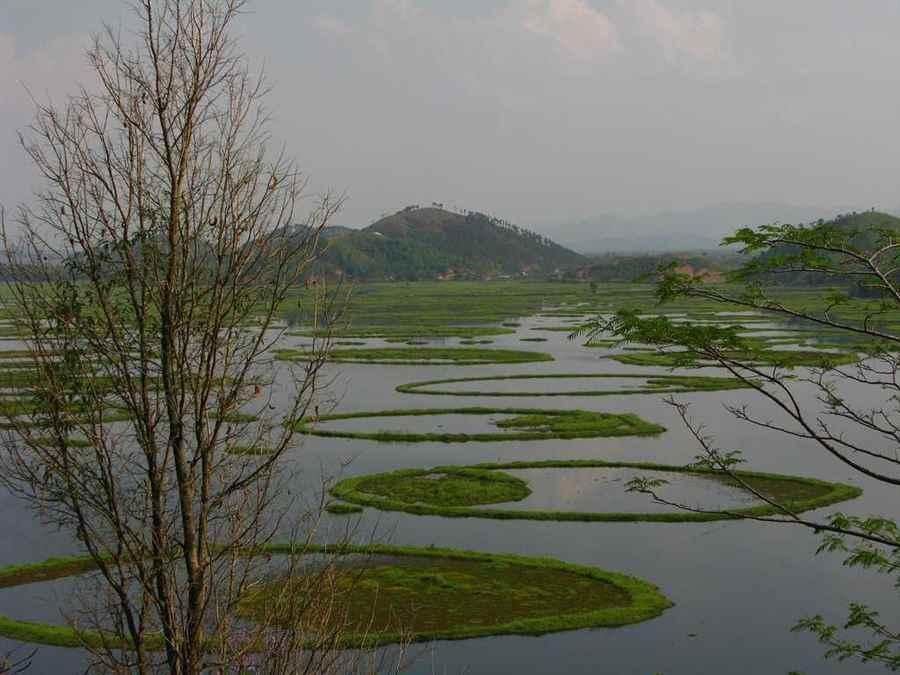 उत्तर पूर्वी भारत में पर्यटन स्थल