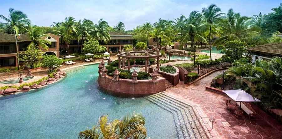 भारत में सर्वश्रेष्ठ आयुर्वेद स्पा स्थल