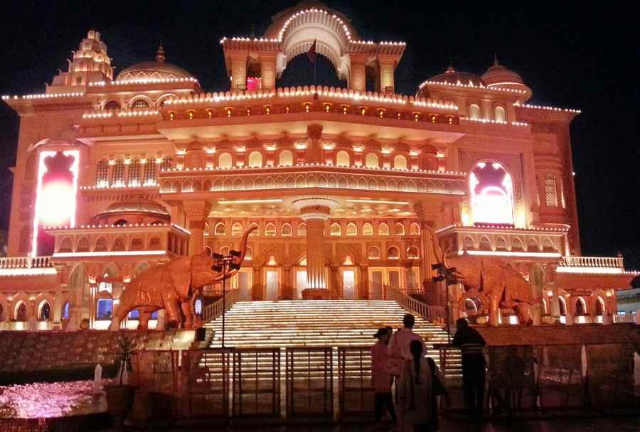 भारत के सर्वश्रेष्ठ थीम पार्क