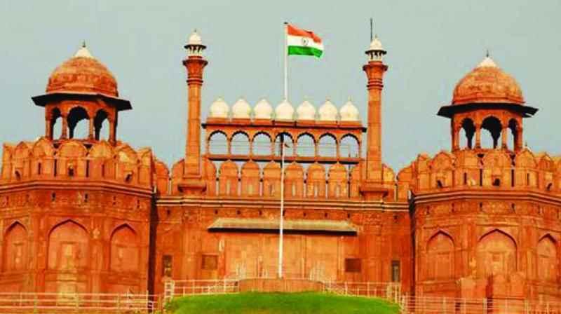 भारत के यूनेस्को विश्व विरासत स्थल