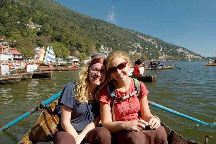 भारत में महिलाओं के लिए सर्वश्रेष्ठ पर्यटन स्थल