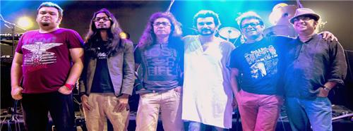 Bengali Rock Band