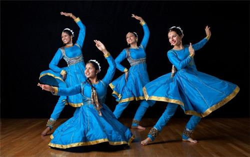Indian Music and Dance