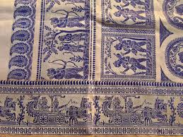 Sarees from East India